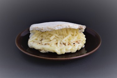 AREPA AU FROMAGE
